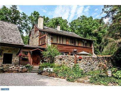 151 CREEK RD Glen Mills, PA MLS# 6426983