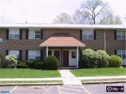 56 Garden View Ter # 18, East Windsor, NJ 08520