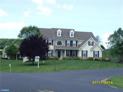 2989 SILVER CREEK CIR Kutztown, PA MLS# 6427253