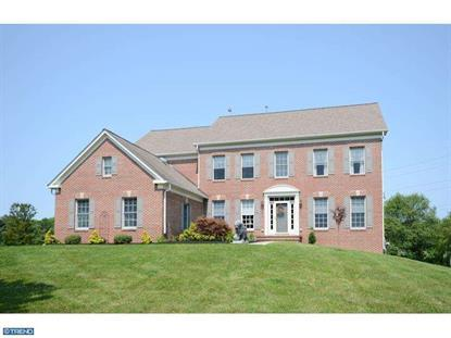 11 Howell Ct, West Windsor, NJ 08550