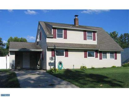 34 NICKLEHILL LN Levittown, PA MLS# 6428254