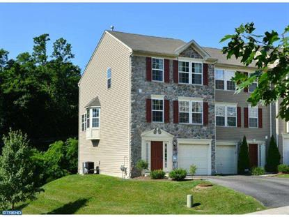300 BURNT CHURCH CT Media, PA MLS# 6428403