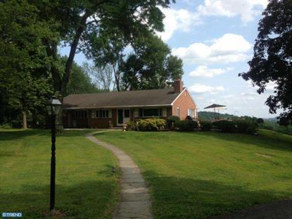 168 HARBOURTON WOODSVILLE RD Lambertville, NJ MLS# 6428668