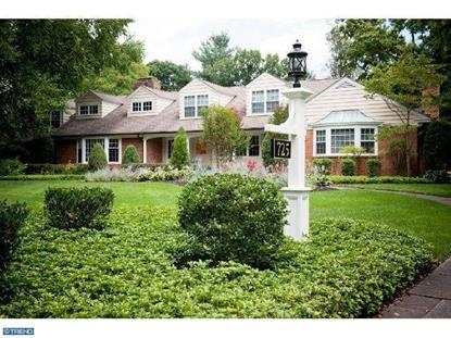 725 GOLF VIEW RD Moorestown, NJ MLS# 6428829
