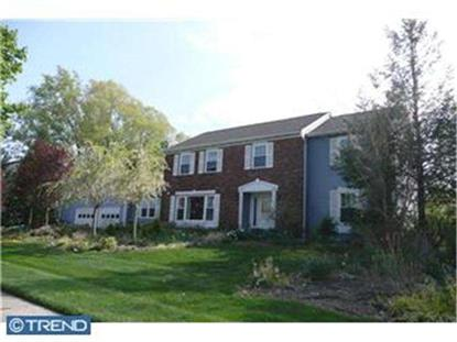 6 ROWANBERRY CT Princeton Junction, NJ MLS# 6428923