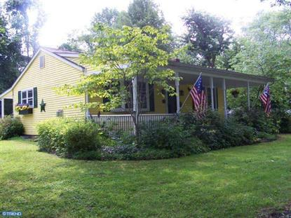 1754 RIVER RD Upper Black Eddy, PA MLS# 6429002