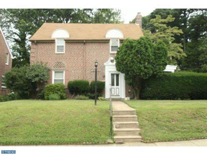 15 UNDERWOOD RD Cheltenham, PA MLS# 6429602
