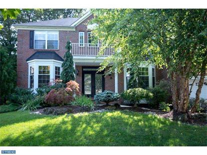 8 REMBRANDT WAY East Windsor, NJ MLS# 6429700