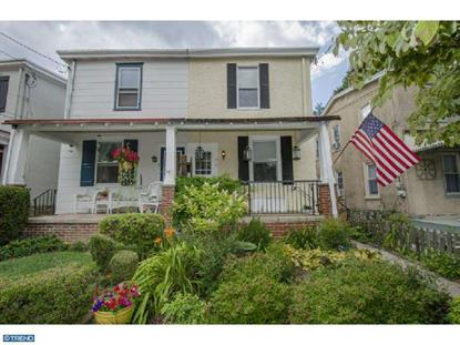 813 E SOUTHAMPTON AVE Wyndmoor, PA MLS# 6430095