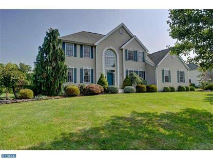 12 WALNUT CT Cranbury, NJ MLS# 6430191