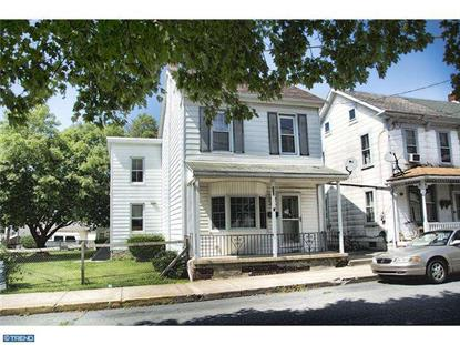 15 W NOBLE AVE Shoemakersville, PA MLS# 6430208