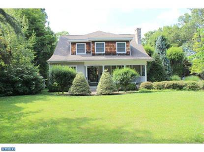 401 KINGS HWY W Haddonfield, NJ MLS# 6430737