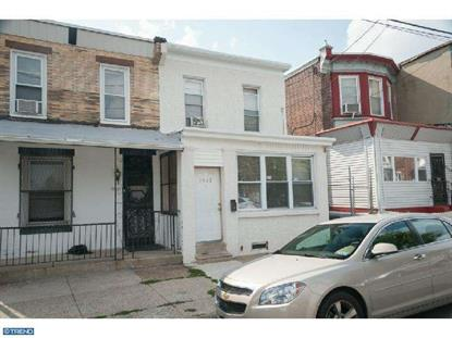 5852 N MARVINE ST Philadelphia, PA MLS# 6431226