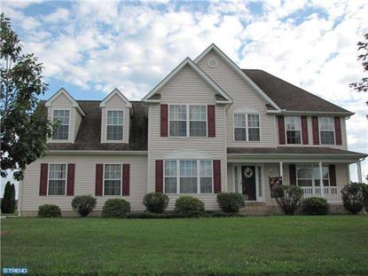 501 APPLE BLOSSOM DR Camden Wyoming, DE MLS# 6432051