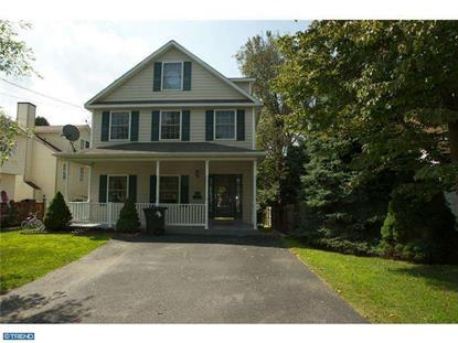 86 5TH AVE Broomall, PA MLS# 6432246