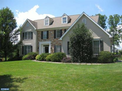 317 STANFORD DR Chester Springs, PA MLS# 6432353
