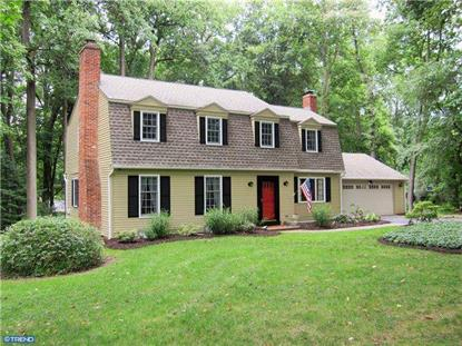 115 TAYLOR LN Kennett Square, PA MLS# 6432940