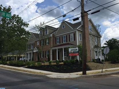 14 MERCER AVE #3 Doylestown, PA MLS# 6433597