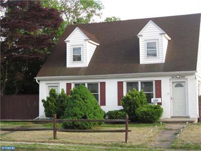 135 NICHOLSON RD Mount Ephraim, NJ MLS# 6434382