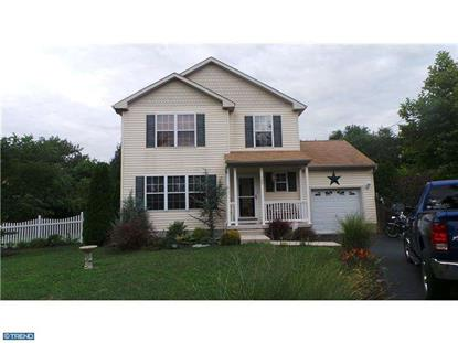 160 CROSBY RD Franklinville, NJ MLS# 6434387