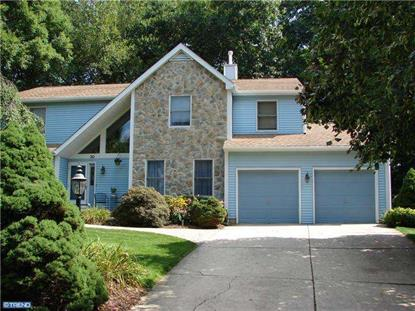 30 FOUNTAIN CT Cherry Hill, NJ MLS# 6434747