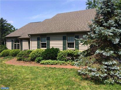 922 N HILL DR West Chester, PA MLS# 6435102