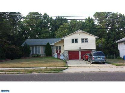 108 MANSFIELD BLVD S Cherry Hill, NJ MLS# 6435279