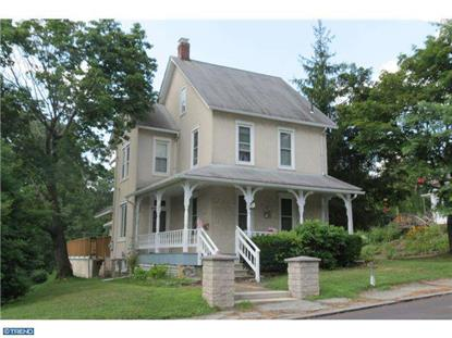 434 LAWN AVE Sellersville, PA MLS# 6435870
