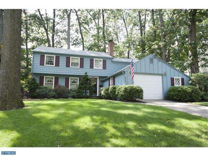 205 PEARL CROFT RD Cherry Hill, NJ MLS# 6436008