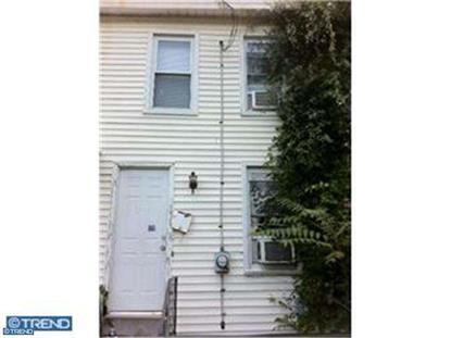 9 COLLEGE CT Trenton, NJ MLS# 6436229