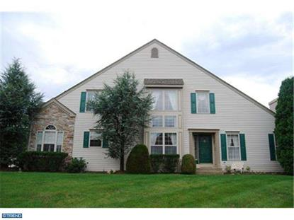 5116 SUGAR HILL CT Doylestown, PA MLS# 6436731