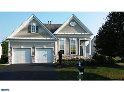 514 WISTERIA DR Kennett Square, PA MLS# 6436797