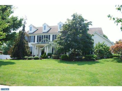 4 COMPTON DR East Windsor, NJ MLS# 6436994