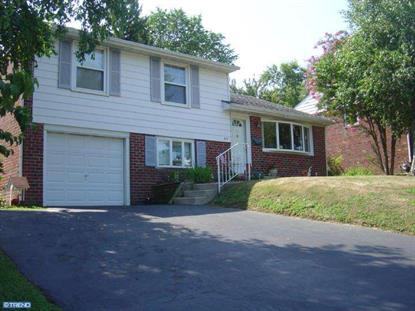 617 CAMBRIDGE RD Brookhaven, PA MLS# 6438089