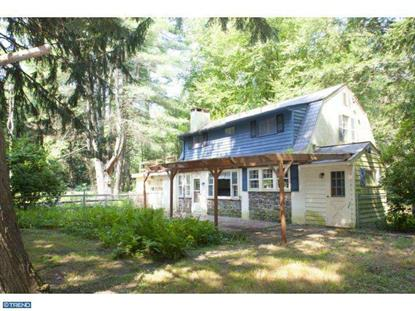 1249 RIVER RD Upper Black Eddy, PA MLS# 6439162