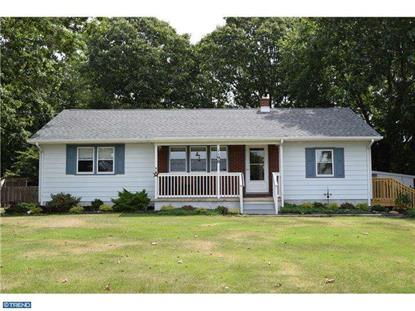 1198 WILLIAMSTOWN RD Franklinville, NJ MLS# 6439168