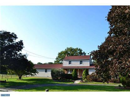 3381 COLES MILL RD Franklinville, NJ MLS# 6439441