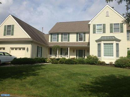 15 DICKENS DR Princeton Junction, NJ MLS# 6440954
