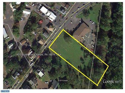 40 E BUTLER AVE Chalfont, PA MLS# 6440997