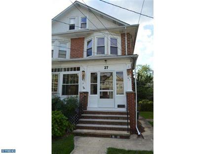 27 E Stiles Ave, Collingswood, NJ 08108