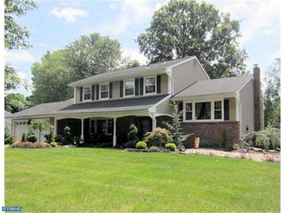 8 EXETER RD East Windsor, NJ MLS# 6441110