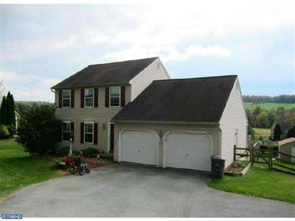 669 GLEN RUN DR Atglen, PA MLS# 6441159