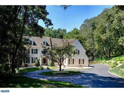 663 N HEILBRON DR Media, PA MLS# 6441253