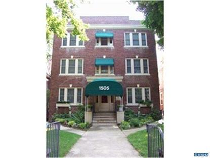 1505 DELAWARE AVE #3B Wilmington, DE MLS# 6441341
