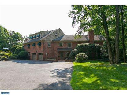 111 TAVISTOCK LN Haddonfield, NJ MLS# 6441715