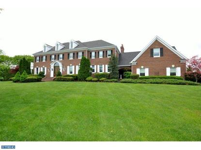 701 YORKTOWN LN Moorestown, NJ MLS# 6441945