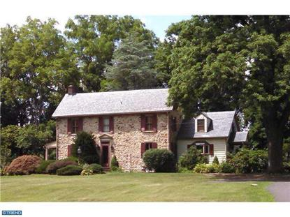 4238 COLD SPRING CREAMERY RD Doylestown, PA MLS# 6442135