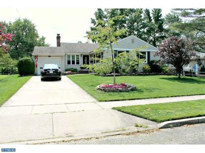 1106 YARDLEY RD Cherry Hill, NJ MLS# 6442334
