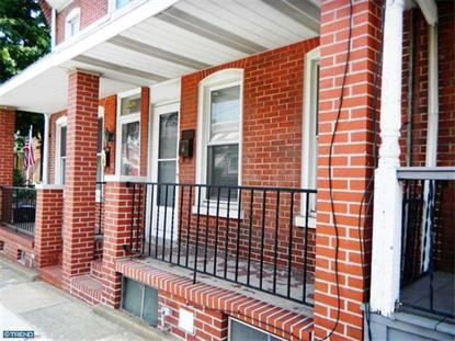 1322 MARYLAND AVE Wilmington, DE MLS# 6442703