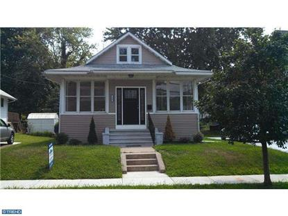 334 MAPLE AVE Audubon, NJ MLS# 6443907
